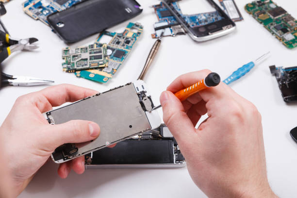 GSM reparatie Delft